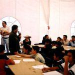 En el 2003, fuimos invitados al gran evento FestínArte, organizado en Toluca, para dar unos talleres de cómic a los niños, hubo mucho interés y también participaron Padres de Familia.