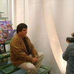 """Entrevista para el programa """"Proyecto Emprendedores"""" con Jorge Garralda, para Proyecto 40. Don Jorge es un excelene amigo."""