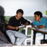 Los K! dimos unos talleres en Córdova, Veracruz, fue uno de nuestros primeros cursos y a pesar del intenso calor, nos fue muy bien.