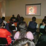 Los K! dimos una plática a los estudiantes de la Universidad Mexicana de Innovación en Negocios, UMIN, del Estado de México. Nos trataron muy bien.