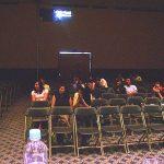 En el 2007, impartimos una conferencia en El Tec. de Monterrey, campus Estado de México, invitados por la Directora de la carrera de Animación.