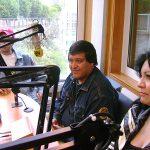 """Nuestro buen amigo José Luis Montaño """"Pillo"""" del programa turístico """" Buenas Tardes México"""" en Radio 1000, en el 1000 de AM, nos invitó para hablar de Karmatrón y de ¡Ka-Boom!"""