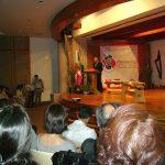 La jornada inaugural se celebró el viernes 30 de Abril, en el Museo de Antropología de Xalapa, Tomando la palabra el Ministro Yasushi Takase en representación de del Excmo Sr. Masaki Ono, Embajador de Japón en México.