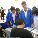 El 20 de Mayo del 2010, comenzó nuestra participación en La Feria del Libro, celebrada en la Universidad de Cuautitlan Izcalli plantel Balcones del Valle, esto gracias a nuestro Promotor K! Rafael Escalante, quien es alumno del plantel.Fue nuestra segunda participación en ese plantel.