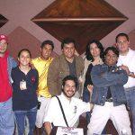 En el 2006, participamos como orientadores vocacionales a los alumnos de secundaria del CEL de Cuautitlán Izcalli.
