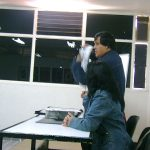 En el 2007, impartimos una conferencia en la Universidad de Cuautitlan Izcalli, plantel Balcones del Valle.