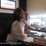 """Algunos K! fuimos invitados al Programa """"Alebrije"""" de la estaciónpasajerofm.comcon Fernanda Delgadillo y Victor Pineda."""