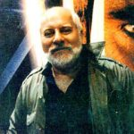 Chris Claremont escritor de X-Men.