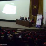 Nuestra novena participación, ahora en la Universidad Anáhuac del sur, en Abril del 2013.