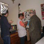 Nuevamente nos visitaron en el Estudio los amigos de Proyecto 40, y le damos las gracias a Juan Pablo de Leo por su apoyo al entrevistarnos.