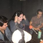 """Estuvimos en el programa de """"Radio Lata"""" en la estación Vive Radio México, nos la pasamos excelente."""