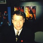 Sam Raimi, director de la primera película de Spider Man.