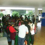 En el 2007, impartimos una conferencia y talleres en la U.D.L.A, D.F.