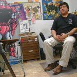 """Entrevista en nuestro Estudio para el programa """"Proyecto Emprendedores"""" con Jorge Garralda, para Proyecto 40."""