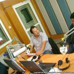 """Por segunda vez fuimos invitados al programa de radio """"Buenas Tardes México"""" por Radio 1000, José Luis Montaño """"Pillo"""" fue el encargado de entrevistarnos."""
