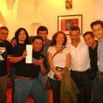 Oscar González Loyo 10 de mayo de 2010 · Aprobado para que aparezca en la biografía La Foto del Recuerdo con Trino y Mayra Díaz Ordóñez.