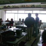 El Arquitecto Joel Olivares Ruíz, al ver el interés de los chavos por nuestros talleres, nos pidieron abrir dos grupos por la mañana, así nos dividimos, Susy y Hoacho impartiendo un taller sobre Guionismo y Storyboard y Alex y su servidor, sobre creación de mascotas y personajes.
