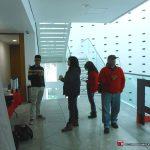 """Los K! fuimos invitados a dar una conferencia sobre desarrollo de contenidos y de personajes a la IBERO, durante las jornadas estudiantiles de diseño interactivo """"Pixel Fest 2.0""""."""
