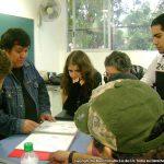 En el 2008, impartimos una conferencia taller en la Universidad Latinoamericana.