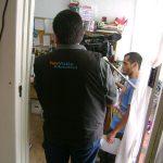 """Recibimos la visita de los amigos de Televisión Educativa (DGTVE), para realizar un reportaje de cómo se hace un cómic para el programa para niños """"¿Sabes como se hace?"""""""