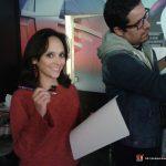 Los K! fuimos invitados al programa de Foro TV, Creadores Universitarios con Leonora Milan y Andrea Ruy Sánchez, para hablar un poco de comics y animación, la verdad estuvo muy padre y nos trataron excelente.