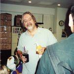 El mismo Matt Groening nos dió un tour guiándonos y presentándonos a todos los departamentos de la empresa, también nos enseñó todo el merchandise que estaba por salir y que era top secret. Fue una experiencia enriquecedora que jamás olvidaremos los ¡Ka-Boones!