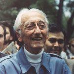 Hace unos años vino a México Jacques Yves Cousteau (q.e.p.d.), para cuestiones ambientalistas, fuimos convocados para el desarrollo de un cómic para la Sociedad Cousteau.