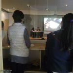 Nuestra onceava participación, ahora en La universidad Motolinía del Pedregal, en Abril del 2013.