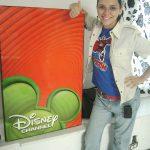 Nuestros amigos de Zapping Zone de Disney Channel, hicieron una segunda sesión, pero ahora en sus instalaciones de la Ciudad de México, la idea era hacer unas tomas dando un pequeño taller a niños escogidos por ellos, para ilustrar mejor el reportaje.