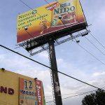 """Realizamos el diseño de la mascota que sirvió de imágen por algún tiempo de la leche Nido """"Chocomiel 3 +"""" de Nestlé. La Abejita Chocomiel, en esta ocasión el diseño fue de Óscar González loyo, el universo y psicología de Susy Romero y el color de Tonatiuh Rocha."""