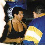 Lou Ferrigno, Hulk de los 80s.