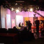 """Susana Romero y Mariana Moreno, estuvieron en vivo en el programa por cable, """"Para Empezar, Mujeres en Acción"""" por canal Aprende, de DGTVE (412)."""