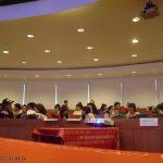 Nuestra segunda participación fue en la IBERO, en Febrero del 2013.