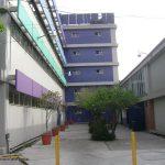 Escuela de Diseño del INBA.
