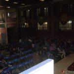 Nuestra sexta participación, ahora en la Universidad de Cuautitlán Izcalli, en Marzo del 2013.