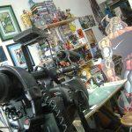 """Vinieron de TV Azteca para hacernos una entrevista para el programa de Ricardo Rocha """"Animal Nocturno"""". Nuestro buen amigo Iván LopezGalloestuvo a cargo de la entrevista y todos aquí en K! le estamos muy agradecidos."""